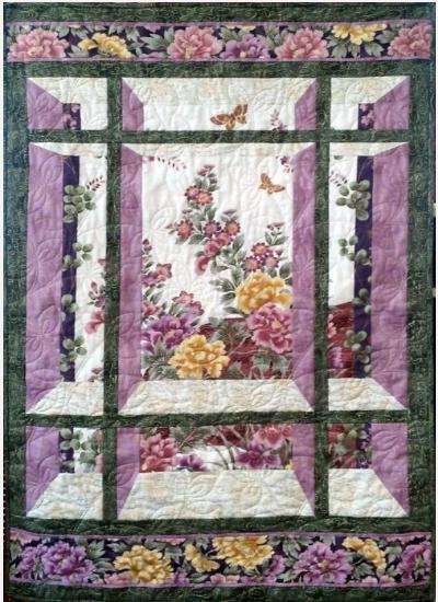 Window Pane Quilt : window, quilt, Window, Quilt, Quilting, Cubby