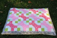 Quilt Patterns For Dog Beds ~ cafca. info for