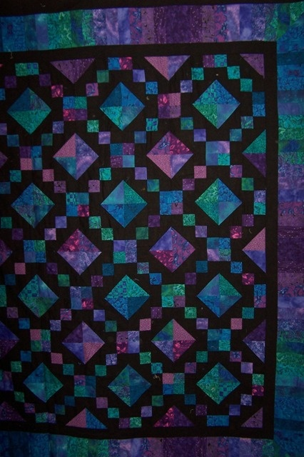 Explore the Many Personalities of the Jewel Box Quilt  Quilting Digest