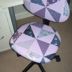 Chair Cover Quilting Dxracer Pc Gaming Give Your Sewing A Quilty Digest Patchwork Tutorial