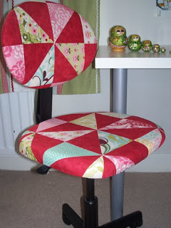 chair cover quilting graco high tray give your sewing a quilty digest patchwork tutorial