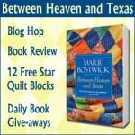 Between Heaven and Texas Blog Hop