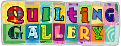 Logo: Quilting Gallery
