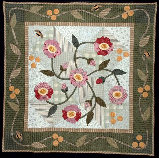 Quilting Types and Styles  Quilting Gallery