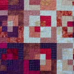 Falling for Fall - Quilting Detail