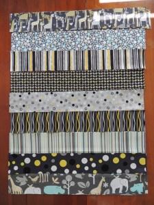 Lillie Mae - Fabric
