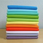 QuiltCon 2013 Block Challenge Colors
