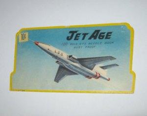 Jet Age Needles