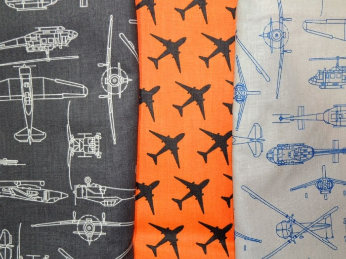 Flyboy Aircraft Fabric