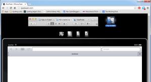 ipadpeek Website