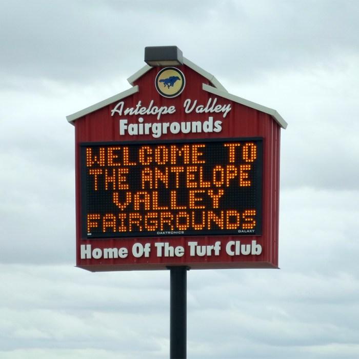Antelope Valley Fairgrounds