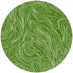 Terrain in Green from Architextures by Carolyn Friedlander