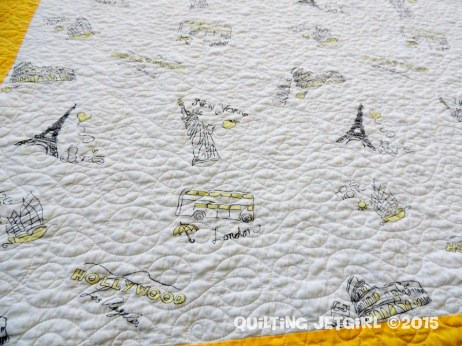 Baby Sheet Quilt (8)