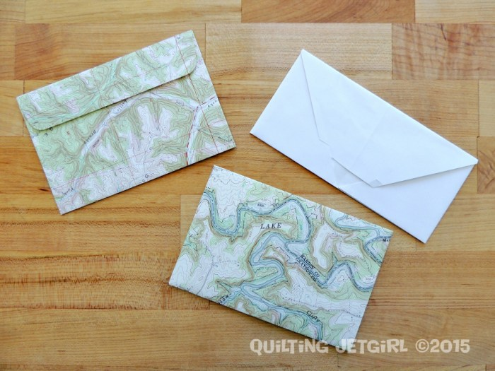 Love Letter Envelopes