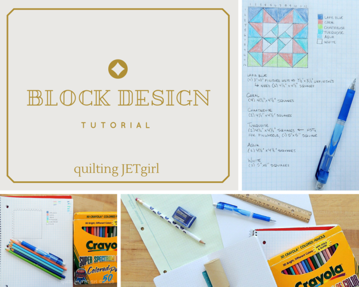 Block Design Tutorial