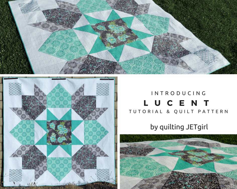 Lucent Tutorial & Pattern