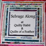 Selvage Along