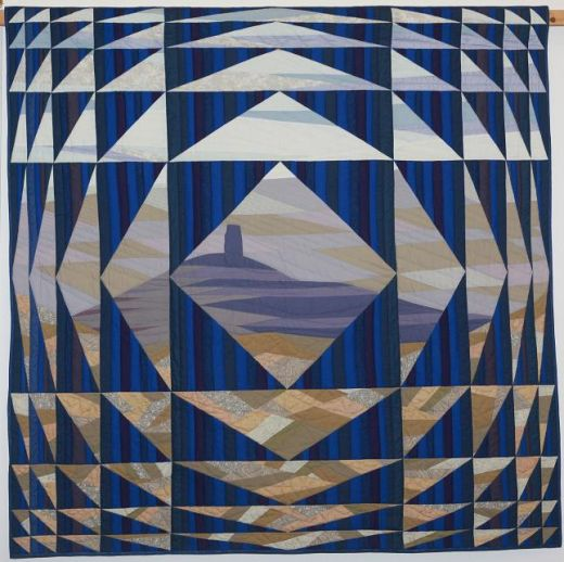 Quilt by Dawn Pavitt