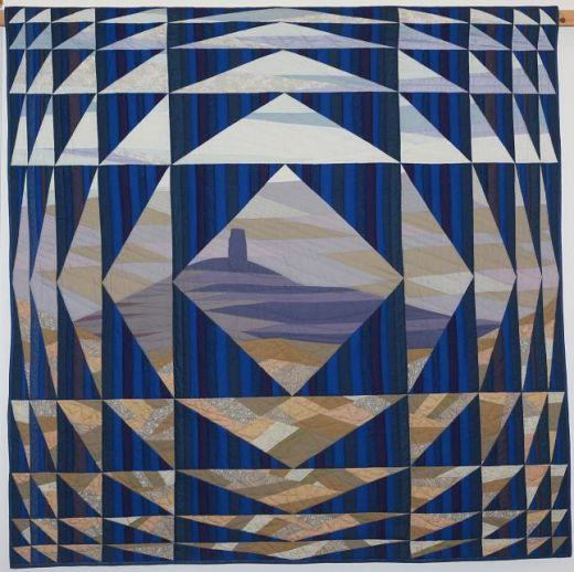 Quilt by Dawn Pavitt