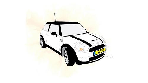 Mini Cooper Image