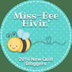 Miss-Bee Hivin'