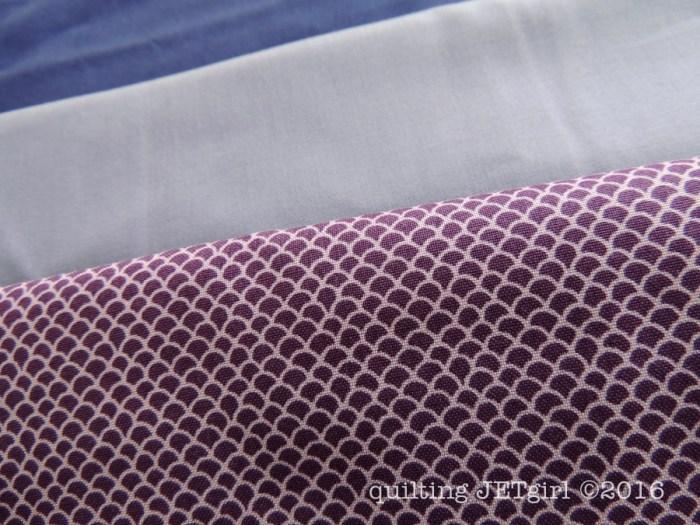 Rockabilly Baby Quilt Fabric