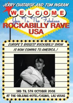 Rockabilly Rave USA