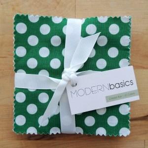 Michael Miller Modern Basics Charm Pack