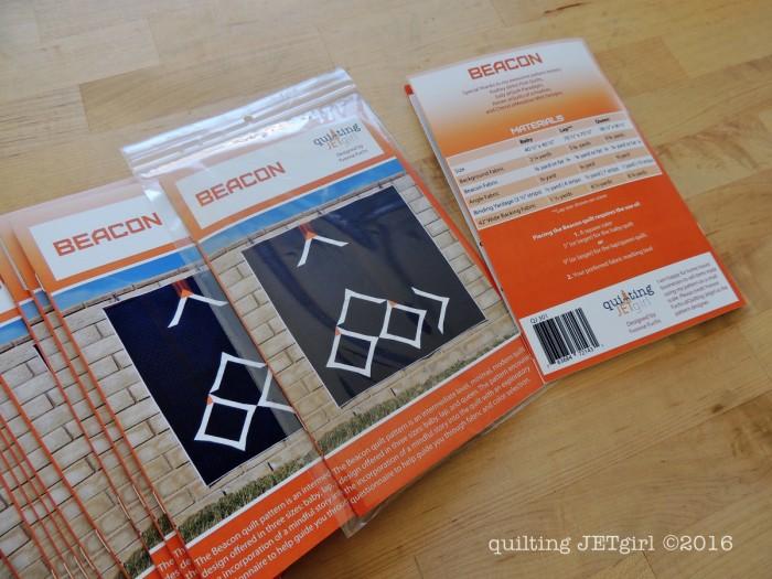 Beacon Printed Patterns