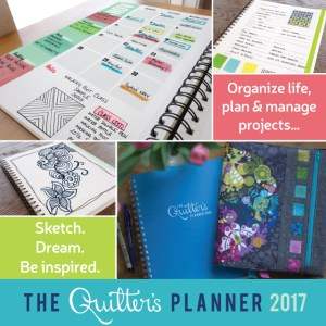 TheQuiltersPlanner2017