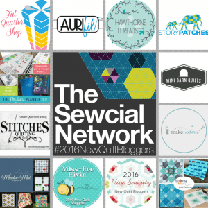 Week 2 - Sewcial Network