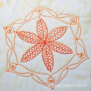 12wt Side - Orange Chakra