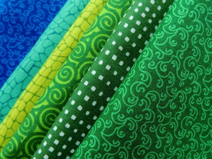 LQS Fabric Purchase