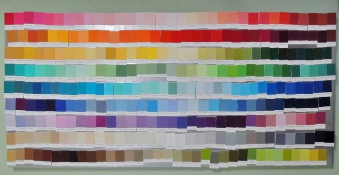Kona Color Chips