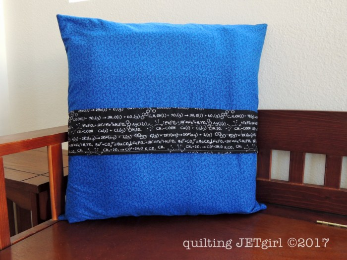 RinAlong - Envelope Pillow Backing