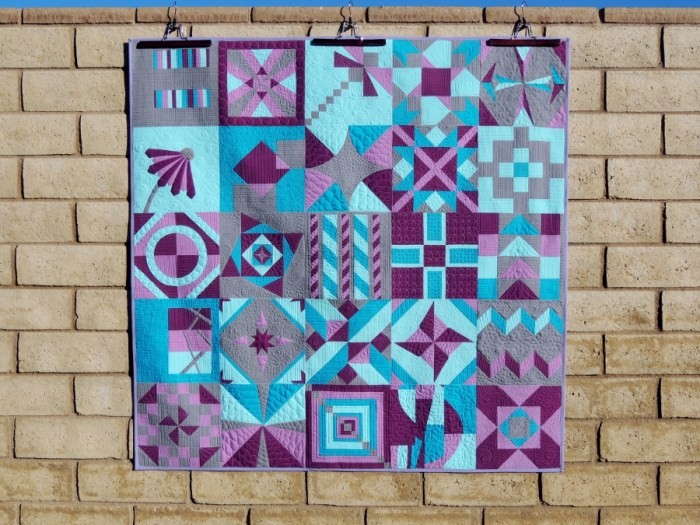 Cloud9 Charity Quilt