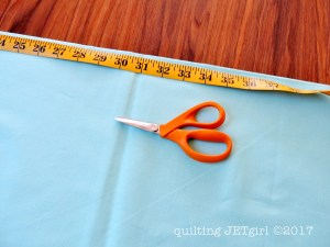 Cutting Large Pieces Tips