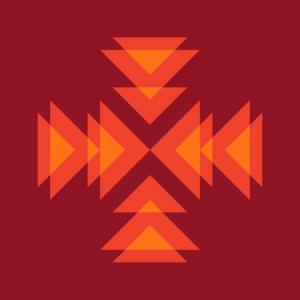 Red to Orange