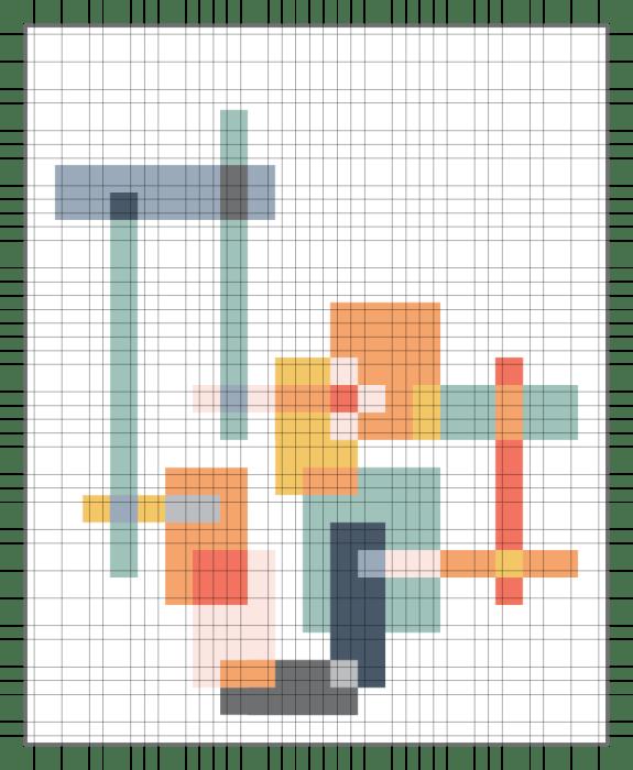 Fibonacci Quilting