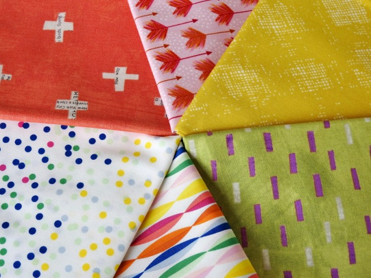 March Needle and Foot Blogger Bundle by Yvonne from Quilting Jetgirl