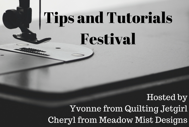 Tips and Tutorials Festival {Linkup!}