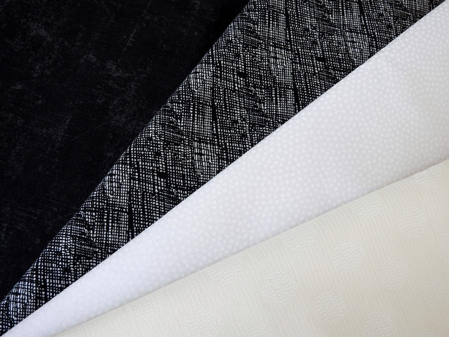 Stash Enhancement - Black and White