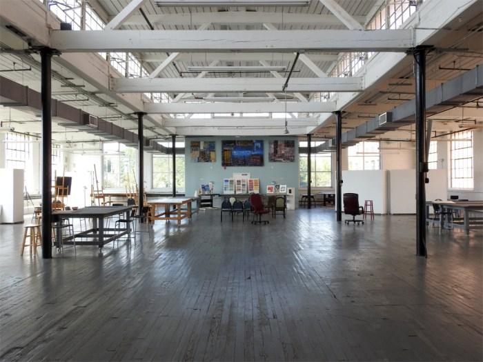 Greenville Center for Creative Arts