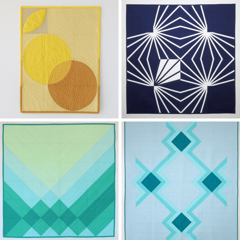 QuiltCon 2019 Entries Update