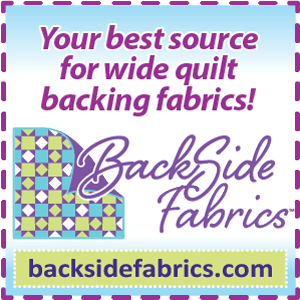 BackSide Fabrics