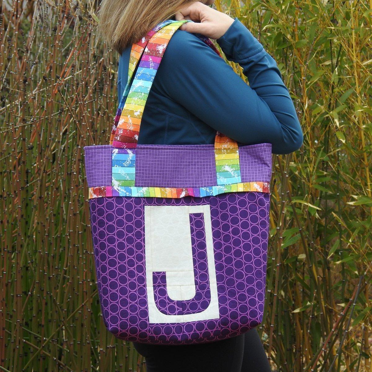 Typecast J - Bag