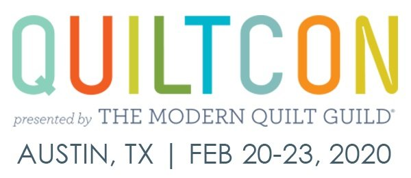 QuiltCon 2020 Workshop
