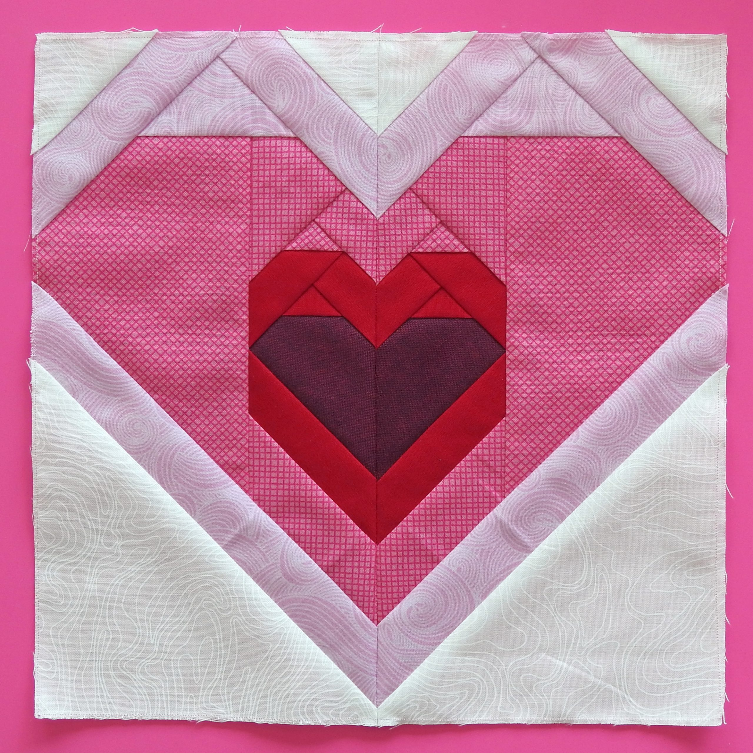 Heart in a Heart Block