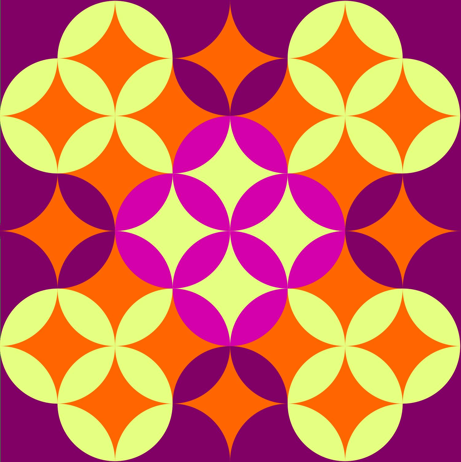 Mum's Garden Baby - Hibiscus Colorway