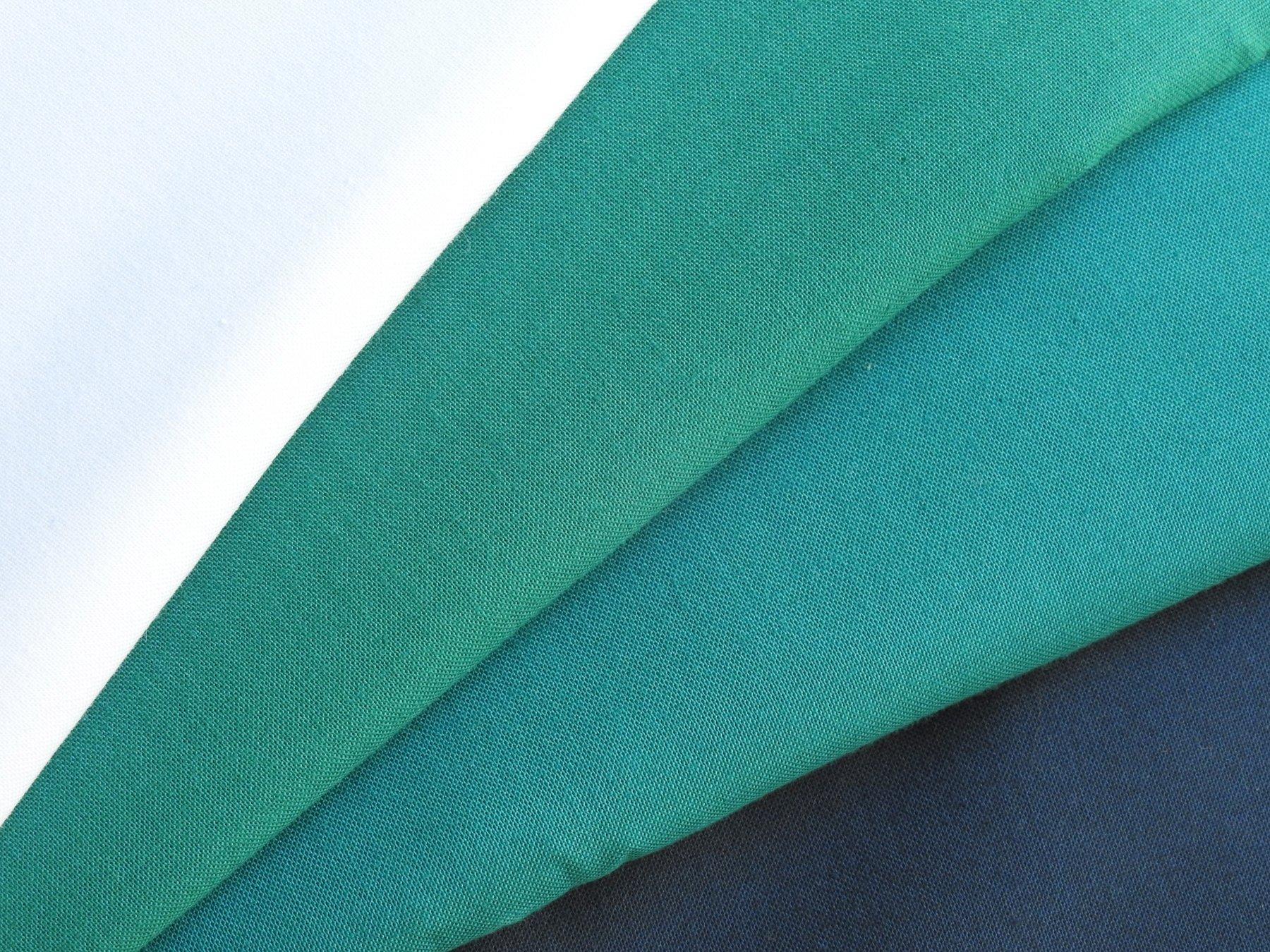 Fabricate Boulder - Kona White, Enchanted, Jade Green, Navy